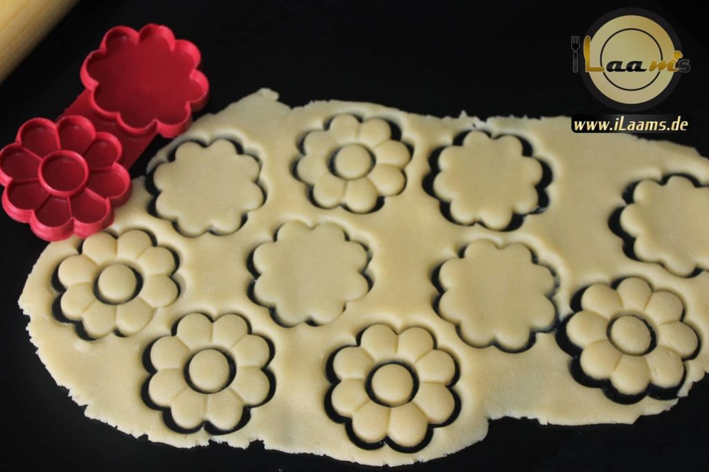 Marmeladenplaetzchen schritt 3
